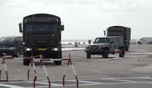 En Video: Autoridades de Aruba trasladaron la droga decomisada en el barco que zarpó de Venezuela