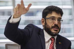 Fiscal ilegítimo de régimen ordenó la aprehensión del ex Procurador Especial de Guaidó