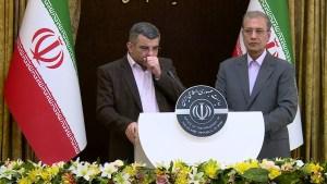¡Contagiado y no lo sabía!… Viceministro iraní había tosido en rueda de prensa sobre el coronavirus (VIDEO)