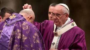 Cuaresma 2020: Qué significa el Miércoles de Ceniza para los católicos