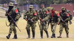 El ELN atacó a tiros un autobús con pasajeros e incendió otro en zona fronteriza con Venezuela