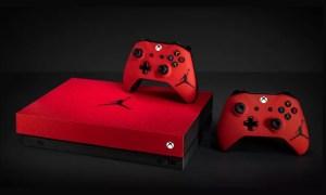 Así de increíble es la nueva colaboración de XBOX y Michael Jordan (Video)