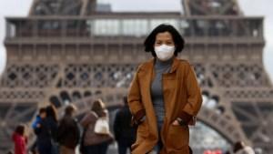 Francia registra siete muertos y 138 nuevos casos por el coronavirus