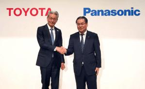 Toyota y Panasonic comenzarán en abril la fabricación conjunta de baterías para automóviles eléctricos