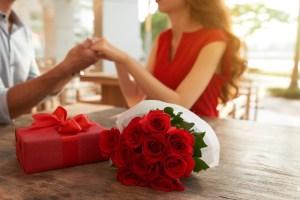 Aprende cómo celebrar el Día de San Valentín ¡con poco dinero!