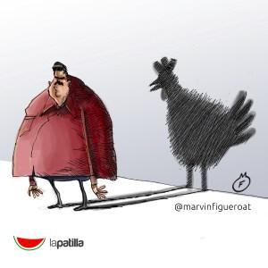 Caricaturas de este martes 18 de febrero de 2020