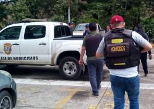Joven fue hallado muerto en el Táchira, tras permanecer secuestrado por grupos armados