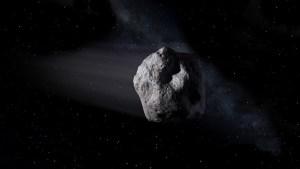 Un asteroide capaz de acabar con la humanidad pasará cerca de la Tierra en abril, según la Nasa