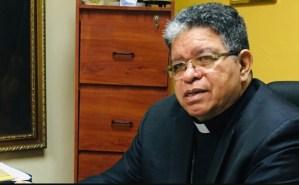 Presidente de la Conferencia Episcopal descartó la posibilidad de dialogar con Maduro (Video)