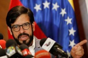 Pizarro se sumó a la condena contra el régimen de Maduro tras el ataque a PJ