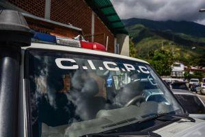 Atraparon a un sujeto que secuestró por tres días a su pareja en Bolívar