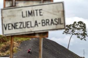 Al menos 600 indígenas waraos han cruzado la frontera con Brasil en la primera quincena de enero de 2021