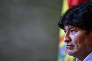 OK Diario: Bolivia investiga si Evo Morales mantuvo una relación con una menor siendo todavía presidente