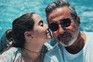 Ricardo Montaner revela si realmente Evaluna llegó virgen al matrimonio con Camilo