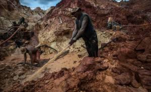 Plan País: Hasta los problemas de luz en Maracaibo son consecuencia del Arco Minero