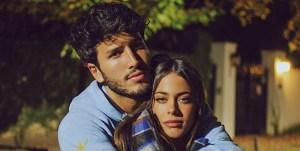 Las fotos de Tini Stoessel y Sebastián Yatra que despertaron rumores de un regreso