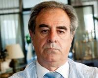 Graciano Palomo: Navantia y otras menudencias en el corazón del 'Delcygate'