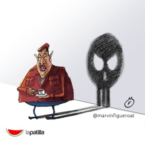 Caricaturas de este jueves 20 de febrero de 2020