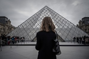 Los candados del amor de París: La obra de arte contra las relaciones tóxicas