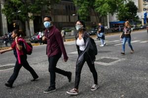 No se detienen las muertes por Covid-19: Régimen chavista admitió seis nuevas víctimas