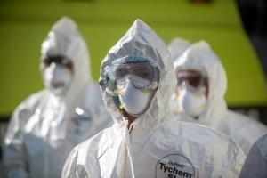 """Detuvieron a un falso médico por vender una """"vacuna"""" para el coronavirus en Guatemala"""