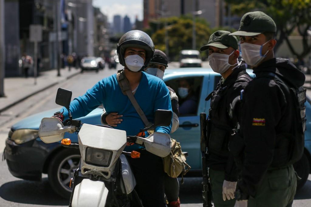 El Covid-19 y su variante causaron más de 500 nuevos contagios en Venezuela
