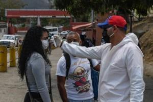 La UE estima más urgente un acuerdo para facilitar la ayuda humanitaria a Venezuela por el coronavirus
