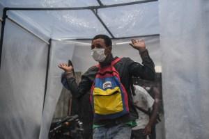 Segundo Boletín de la Verdad del Gobierno Legítimo: Condiciones para atender Covid-19 en Venezuela