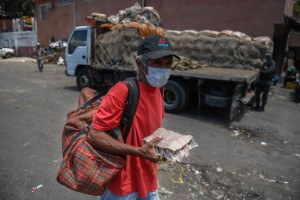 Los venezolanos han acumulado experiencias útiles para tiempos del Covid-19
