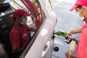 Encuesta flash de la Cámara de Comercio marzo 2020: Falta de combustible supera el impacto de la cuarentena