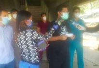 Estudiantes del sector salud de la UCV ya se encuentran organizados para combatir al coronavirus