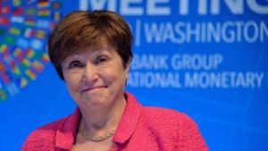 ALnavío: FMI, la recesión de 2020 será peor que la crisis financiera mundial de 2008