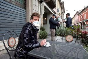 Así quedaron los pulmones de los dos primeros pacientes con coronavirus en Italia (FOTO)