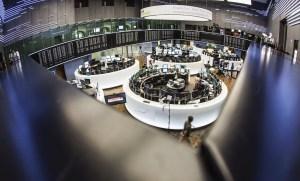 Las bolsas europeas acentúan sus subidas por el fin de la cuarentena en Wuhan