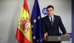 Pedro Sánchez aprueba un gran paquete económico para combatir el coronavirus