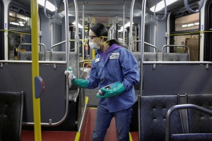 Dos nuevos casos elevan a 13 cifra de contagios por coronavirus en Nueva York