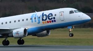"""Coronavirus asesta el """"golpe de gracia"""" a aerolínea regional británica Flybe: A la quiebra"""