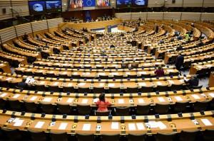 Europarlamento rechazó los ataques del régimen de Nicolás Maduro a la legítima Asamblea Nacional