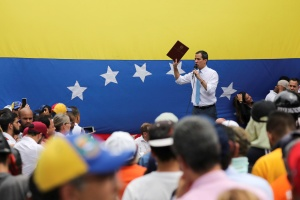 Hay una solución para Venezuela, por Juan Guaidó