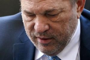 Weinstein rechazó acusaciones de agresión sexual y violación en Los Ángeles