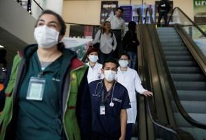 Bolivia suspende vuelos desde y hacia Europa por el coronavirus