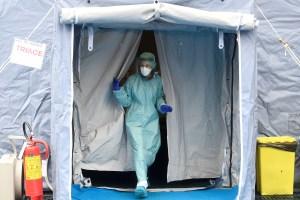 Italia supera los mil muertos por coronavirus; 188 fallecidos las últimas 24 horas