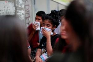 """""""Ha sido muy complicado"""": El reto de dar a luz en Venezuela durante la pandemia"""