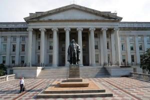Tesoro de EEUU revocó sanciones a compañías y tanqueros luego de desligarse del régimen de Maduro