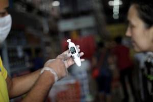 Brasil llega a 92 muertos por Covid-19 y suma casi 3.500 casos