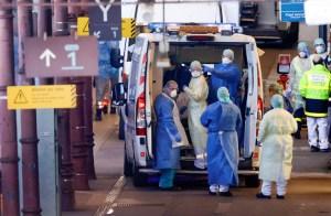 Más de 23 mil personas han fallecido en el mundo por coronavirus