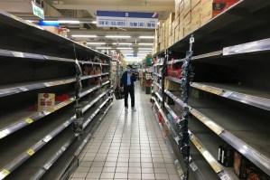 La seguridad alimentaria mundial, en peligro por el coronavirus