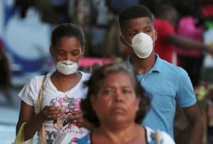Panamá reporta 112 nuevos casos de coronavirus y total de fallecimientos sube a 14