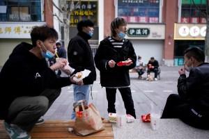 Ciudad china de Shenzhen prohíbe comer perros y gatos tras crisis del coronavirus