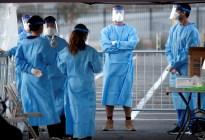 """""""Un monstruo aún peor"""": Aseguran que se está propagando otra pandemia, y no es el coronavirus"""